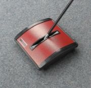 Hoky Rotor Carpet Sweeper (23 cm) 23T-CML